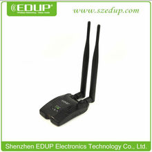 300m high power wireless usb wifi adapter for macbook air EP-MS1552