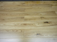 UV Lac Engineered Solid Wood Flooring
