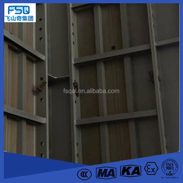 Super Quality OEM Construction Formwork Mold