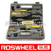 44 in 1 Bike Multi Tool Repair Kit