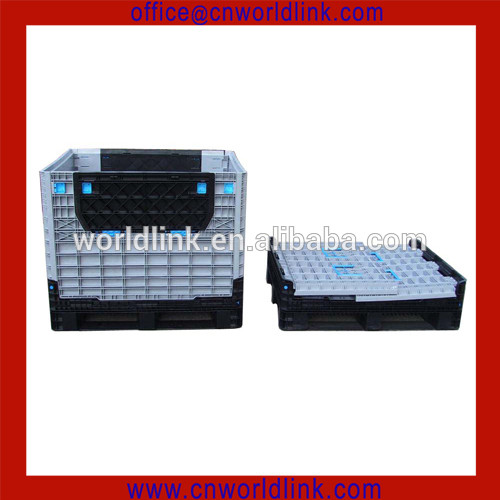 Pallet box (9)