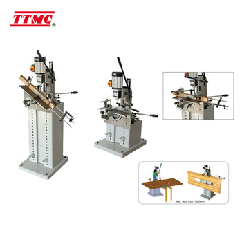 MS3840M TTMC Heavy duty woodworking mortising machine