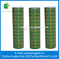 Custom Printing Food Grade PP Plastic Cup Sealing Film