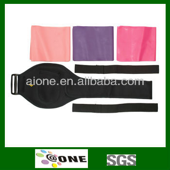 OEM Weight lifting theraband multi balance trainer straps training resistance bands