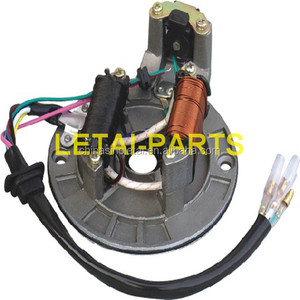 JH70 pole motorcycle engine magneto stator coil