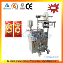 Liquid Full Automatic Portable Sauce Packaging Machine