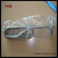 electric Tea Water flanged immersion heater