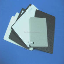 Recyclable non-toxic eva foam raw material