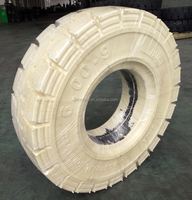 6.00-9 NHS solid tire, no-marking solid tire