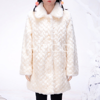 hot selling new style winter coat for children wear fur coat kids wholesale winter jacket