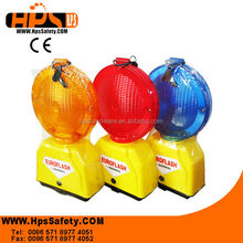 2014 new product High Quality Europe Style remote control flashing lights For Road Warning