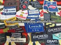 woven labels for coats