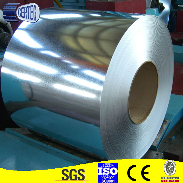 hot rolled carbon steel hot dipped galvanised steel coils