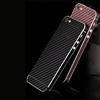 3D Carbon Fiber skin for iphone 5s, Full Body Sticker Case For Apple iPhone 6 6s