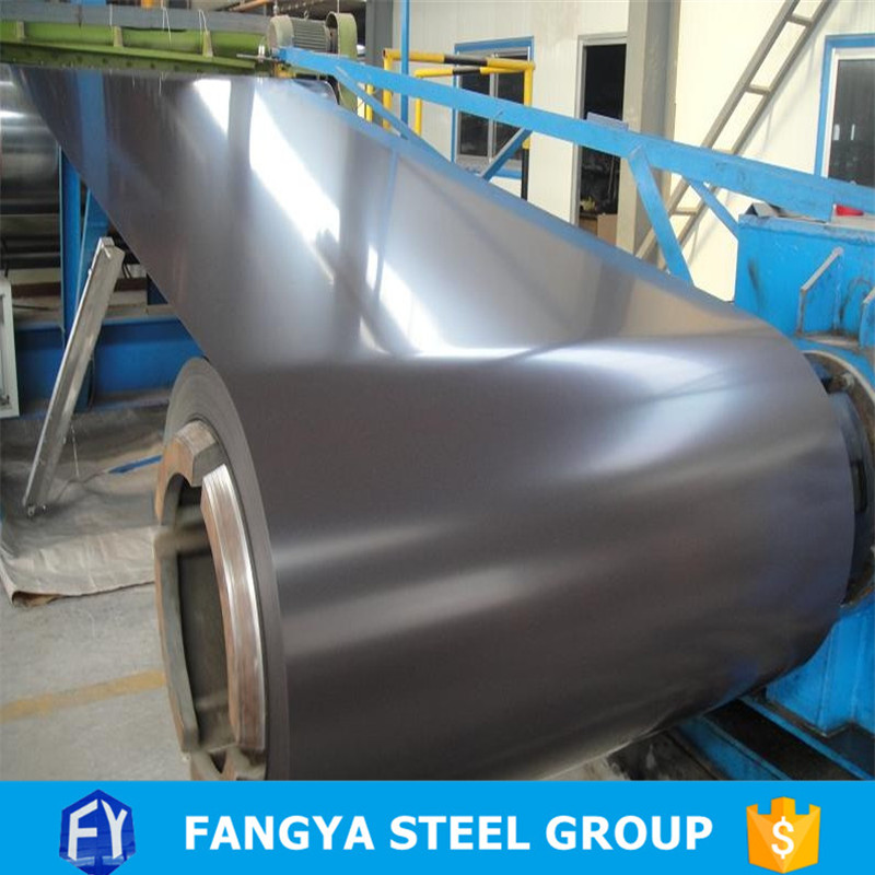 Color Stability cold rolled steel plate a36 galvanized steel corrugated plate