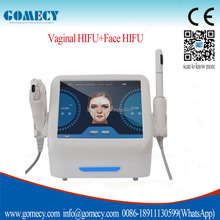 Professional ! Hifu China technology ultra age hifu for beauty salon hifu face skin lift