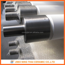 Bigger And Longer Ceramic Roller For Silicon Steel Plate Industry