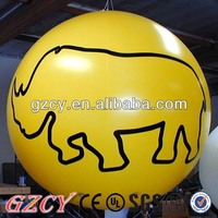Cheap Inflatable Advertising Balloons