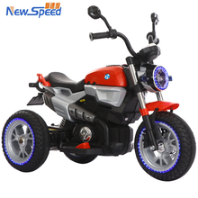 Factory Price 12V Kids Electric Motorcycle Children Ride On Toy Motorbike Battery Powered Baby motorcycle