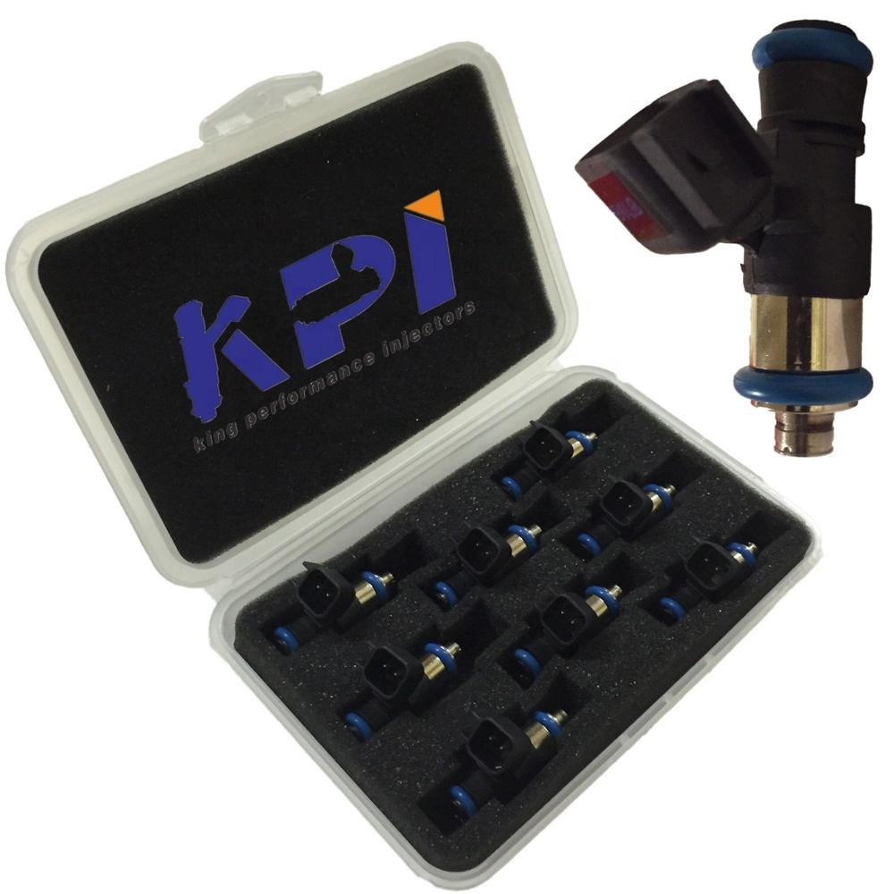 Flow matched 1300cc fuel injectors LS3 LS7 LSA fits for C6 <strong>Z06</strong> with data sheet