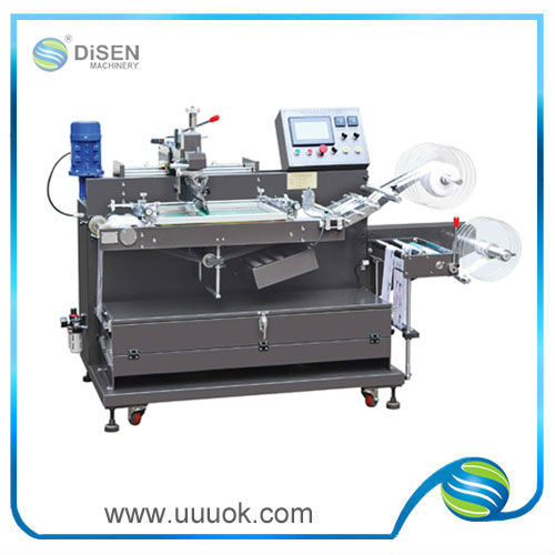 Lanyard printing machine price