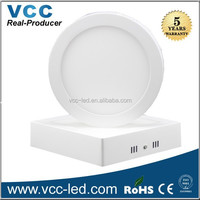 waterproof anti-glare led ceiling lamp for hotel bathroom