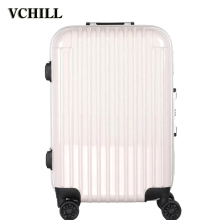 High Quality 24 inch royal trolley luggage
