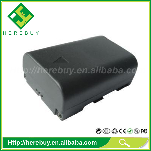 Made in China 1400mAh Camera Replacement Li-ion Battery for JVC DV5 GR-DV3 DV3U DV5U