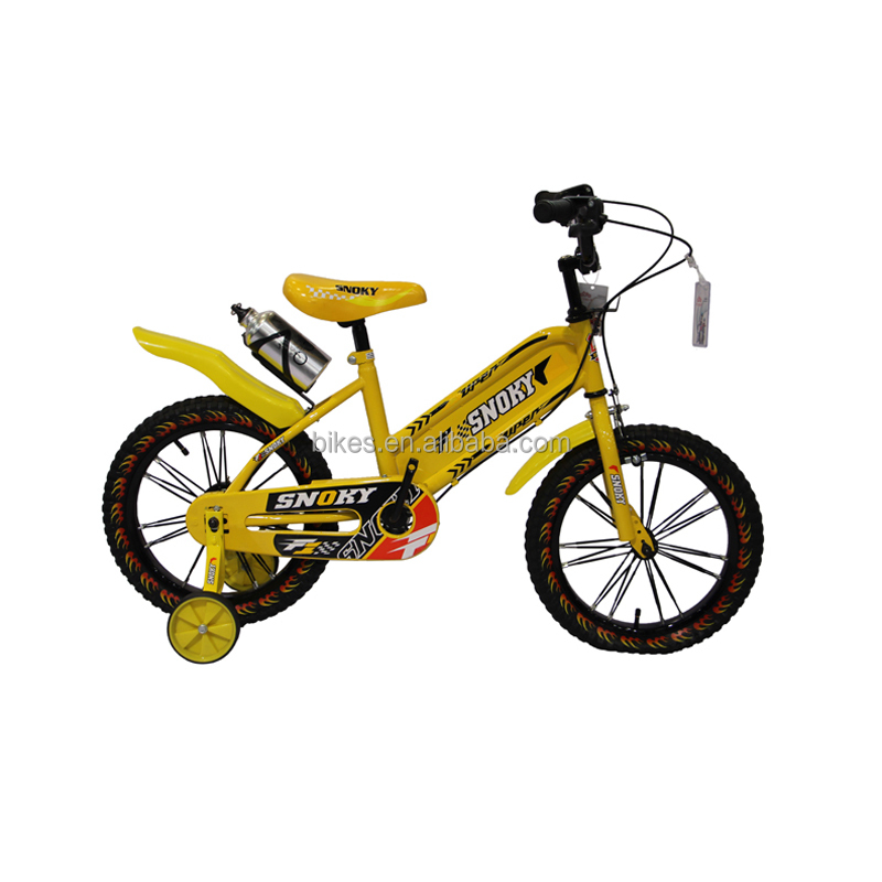 New Model Unique Kids Bike MTB Cycling Good Quality Cheap Price 16 Inch Children Bike