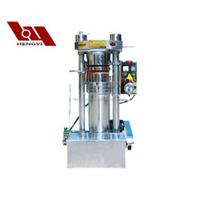 Competitive price edible blended oil expeller/ lemongrass edible oil expeller