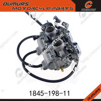 for motorbike HONDA CBT 125CC OUMURS high quality carbureter from china factory