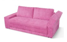 single sofa bed/ottoman sofa/day bed trundle bed