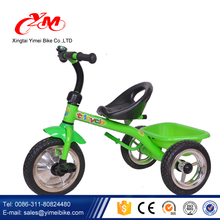 Children's Bicycle,Car Type baby tricyce , 3 wheels bike for kids