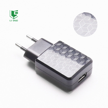 Best price OEM available EU plug universal wall usb charger with cable