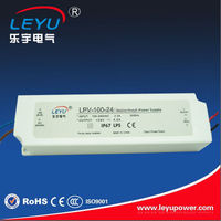 low voltage led lighting transformer LPV 100w