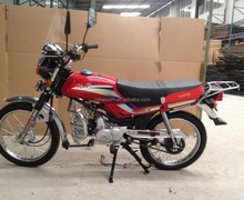 110cc street motorcycle for sale