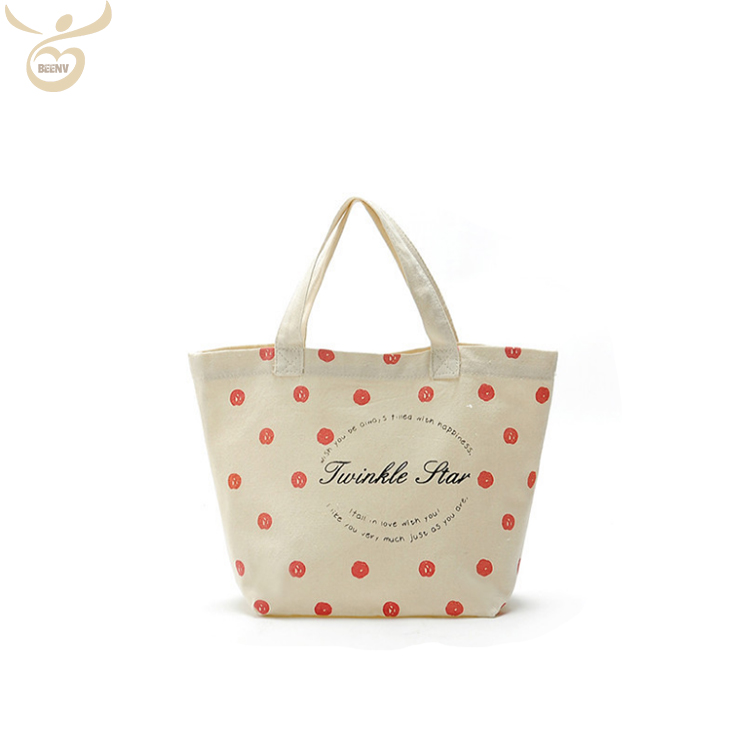 Women Canvas Tote Bag for Wedding Party Gifts
