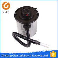 Chinese Manufacturer Directly Power Ash Vacuum Cleaner