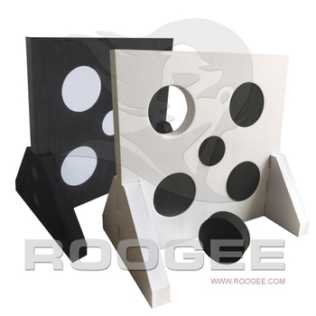 Combat Archery Foam Target For Archery Games
