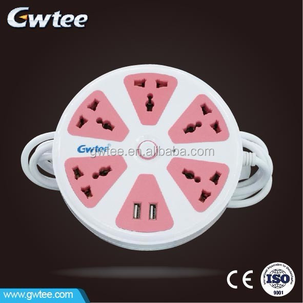 GT-6230 Whosale High Quality competitive price surge protector