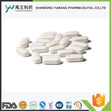 OEM manufacture wholesale price effervescent multivitamin tablets