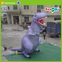 inflatable dinosaur outdoor inflatable cartoon dinosaur giant inflatable dinosaur