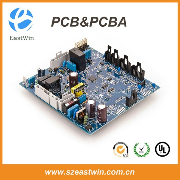 Shenzhen TurnKey PCB Assembly Services for Audio Amplifier
