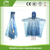 waterproof PE adult poncho raincoats