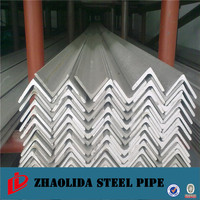 steel angles ! china low price 50*50*3mm steel angle steel slotted angle iron powder coated