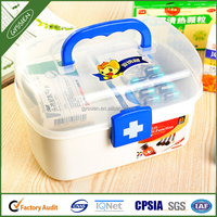 Promotion Custom private label first aid kit