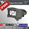 HOT SALE PRODUCT 20W 5'' IP69K Oledone Led Driving Light Bar