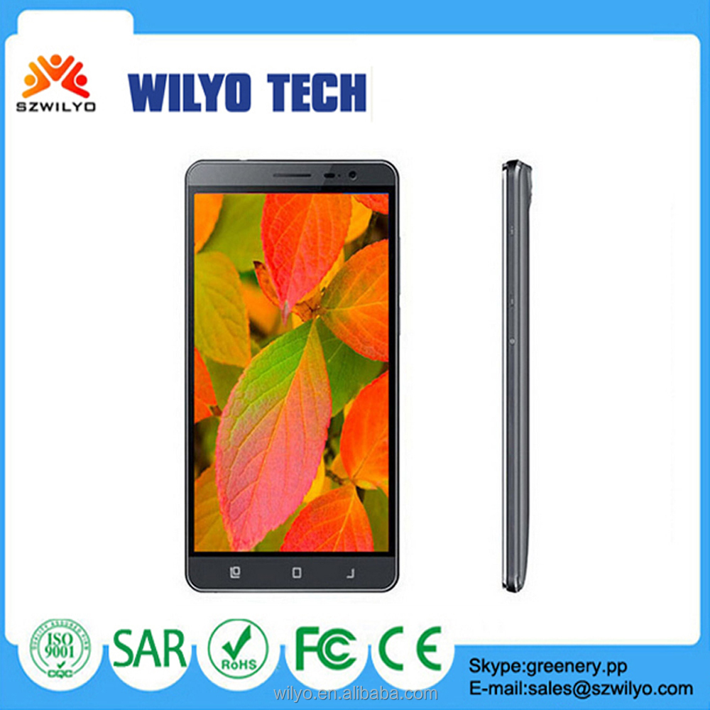 5.5 inch MTK6735 Smart Phone 4g Android No Camera Smartphone