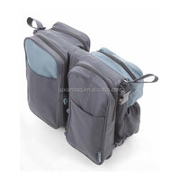 Foldable baby travel carry cot bag baby sleep crip diaper bag baby bed bag