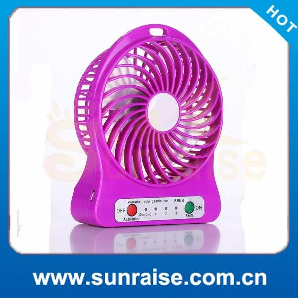Best selling items portable powerful rechargeable stand fan with light oscillating fan parts